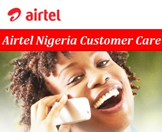 Airtel Nigeria Customer Care Contact Number, Toll-Free Number, Head Office Address & Email