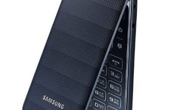 Samsung Galaxy Folder LTE Price, Release Date, Feature & Specification