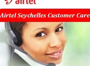 Airtel Seychelles Customer Care Toll-Free Contact Number