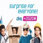 GP 20th Birthday Surprise Offer 2017