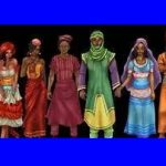 Nigeria Tribes Full List