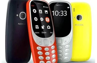 Nokia 3310 Dual SIM 2017 Price In Bangladesh & Specification