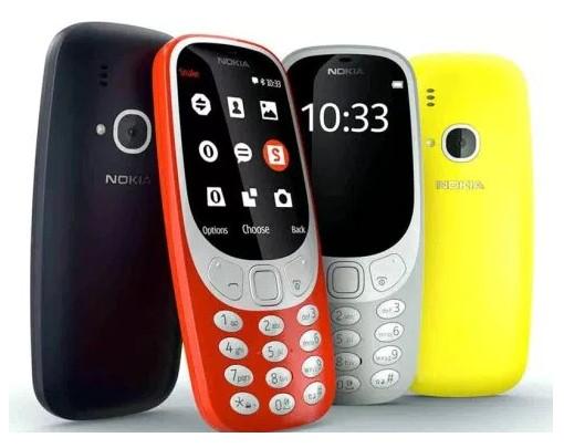 Nokia 3310 Dual SIM 2017 Price In Bangladesh & Specification