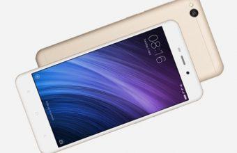 Xiaomi Redmi 4A Price in Bangladesh & Specification