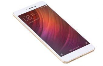 Xiaomi Redmi Note 4 Price in Bangladesh & Specification