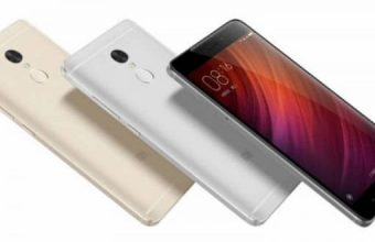 Xiaomi Redmi Note 4X Price in Bangladesh & Specification