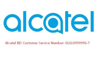 Alcatel Bangladesh Customer Care, Showroom & Authorized Outlets Address