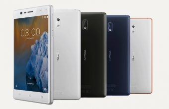Nokia 3 Price In Bangladesh & Specification