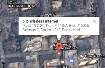 Ollo BD Customer Care Number, Email, Service Point & Head Office Address