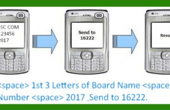 SSC Result 2017 BD Check Online & SMS System