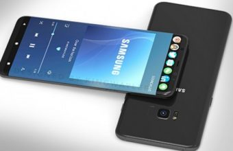 Samsung Galaxy S8 Price in Bangladesh & Specification