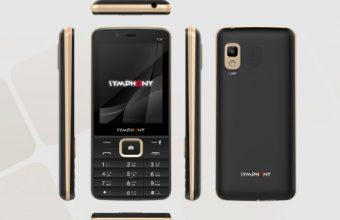 Symphony T110 Price in Bangladesh & Specification