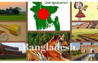 NWD Telephone Codes in Bangladesh