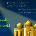 Ramadan 1438 Hijri Calendar, Sehri & Iftar Timetable 2017