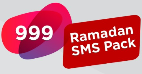 Robi Ramadan SMS Pack 999 SMS @ 9 TK Offer 2017