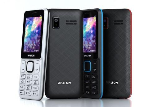 Walton ML8