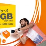 Banglalink 5GB 98 TK Internet Offer