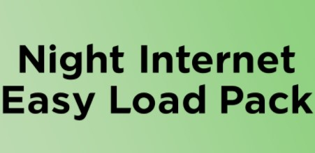 Robi Easy Load Night Internet Pack