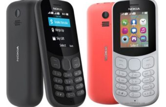 Nokia 130 (2017) Price in Bangladesh & Specification