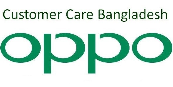 Oppo Bangladesh Customer Care