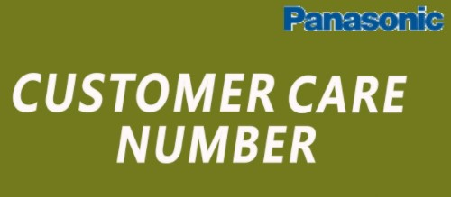 Panasonic Customer Care BD