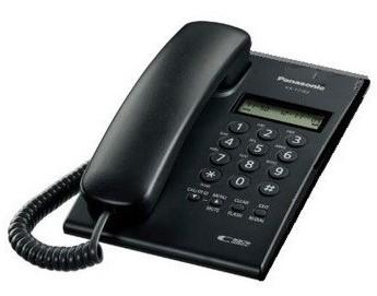 Panasonic KX-T7703 LCD Display Caller ID Telephone Set