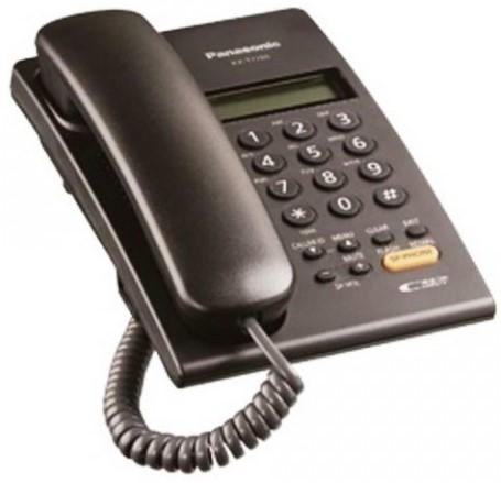 Panasonic KX-T7705X LCD Display Caller ID Telephone Set