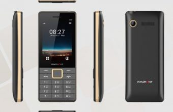 Symphony L300 Price in Bangladesh & Specification