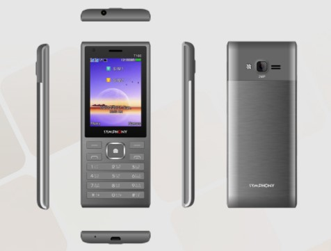 Symphony T160 Price in Bangladesh & Specification