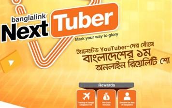 Banglalink Next Tuber