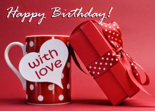 Birthday SMS For Girlfriend