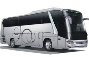 Bus Ticket Buy Online in Bangladesh (All Paribahan)