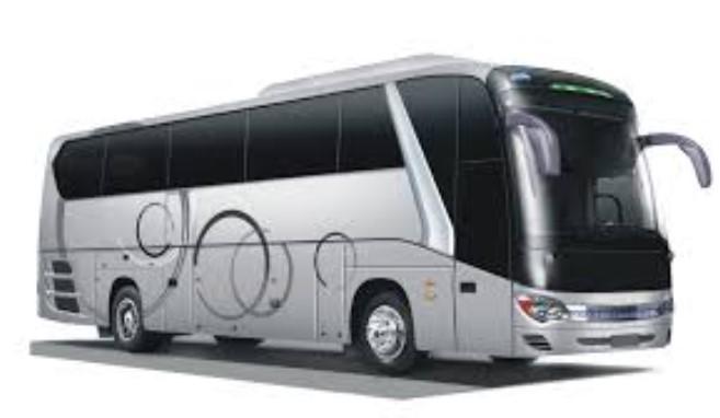 Buy Bus Ticket Online in Bangladesh (All Paribahan)