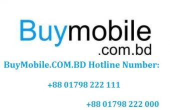 BuyMobile BD Helpline Number