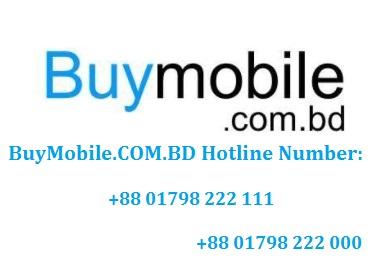 BuyMobile.COM.BD Hotline Number 88 01798 222 111 or 88 01798 222 000