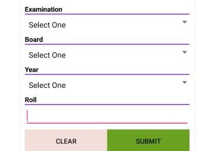 JSC Result 2018 Check by Android App