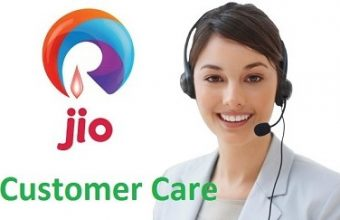 Jio Customer Care Helpline Number – Reliance Jio Toll Free Number
