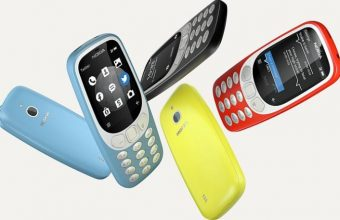 Nokia 3310 3G Price in Bangladesh & Specification