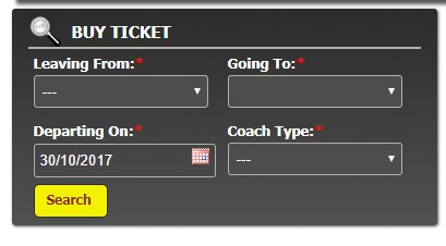 How to Buy All Paribahan Bus Ticket Online From www.busbd.com.bd