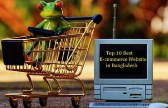 Top 10 Best E-commerce Website in Bangladesh 2018