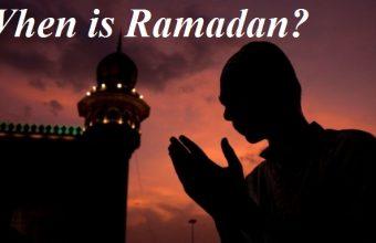 When is Ramadan in 2019
