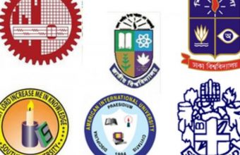 List of Private Engineering University in Bangladesh