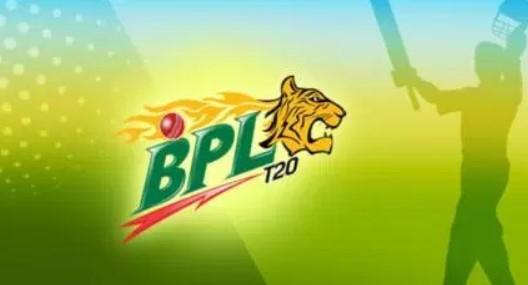 BPL T20 Logo