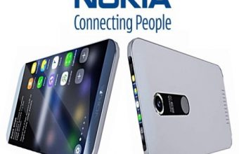 Nokia Edge Price in Bangladesh & Full Specifications