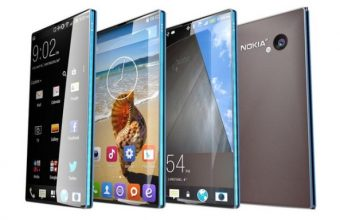 Nokia P1 Price in Bangladesh & Full Specification