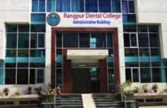 Govt. Dental College in Bangladesh List