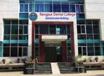 Private Dental College