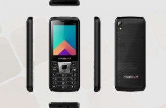 Symphony D75 Price in Bangladesh & Full Specification