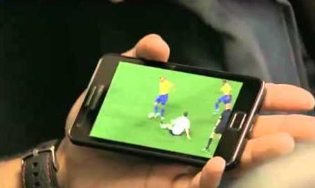 Teletalk 3G Mobile TV
