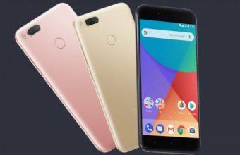 Xiaomi Mi A1 Price in Bangladesh & Full Specification